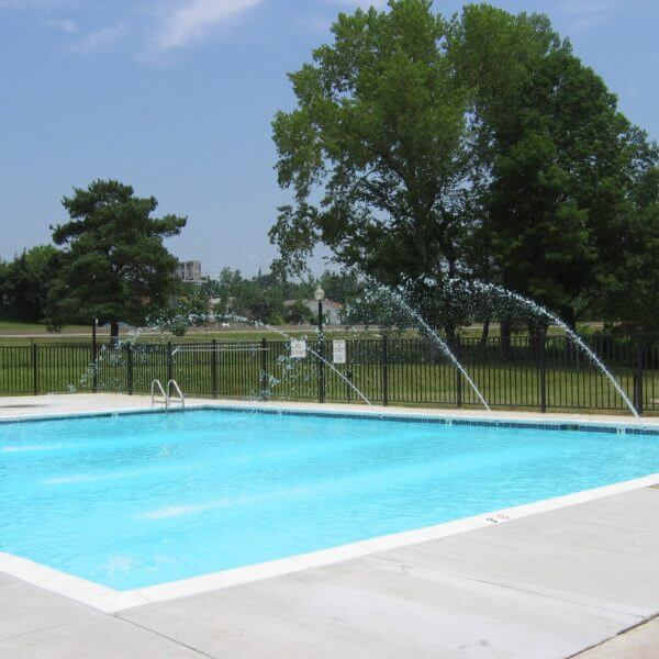 Meadows Apartments Louisville Ky: Swimming Pool Repair And Resurfacing Project Histories